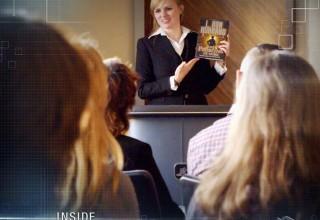 Scientology services