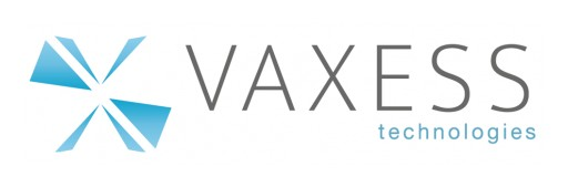 Vaxess Technologies Receives Grants Totaling $6 Million to Develop Microneedle Vaccines for Polio, Measles, Rubella