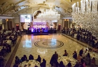 Last year's RHF Gala at The Venetian