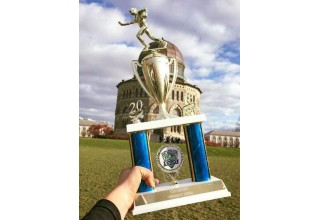 NSCRO Championship Trophy