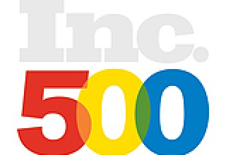 Digital Resource Ranks on Inc. 500 2018