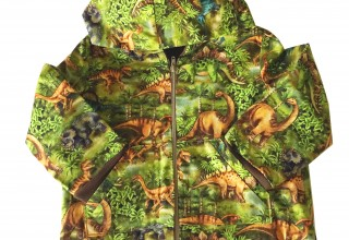 The Dinosaur Jacket