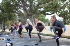 Kickboxing Club Fitness - Functional Training