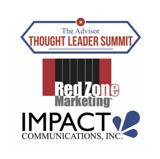 Advisor Thought Leader Summit Slated for August 2019