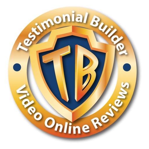 Testimonial Builder App Passes 500 Downloads