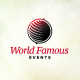 World Famous Events