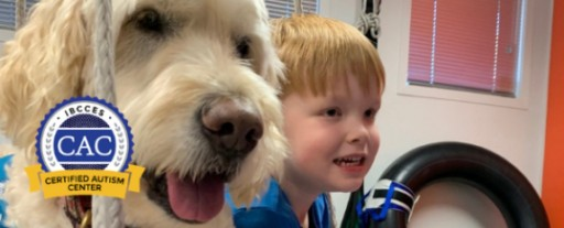 Pawsitive Friendships Becomes Certified Autism Center