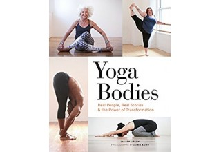 Yoga Bodies by Lauren Lipton