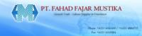 Pt. Fahad Fajar Mustika