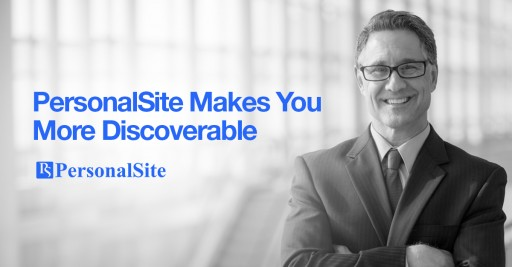 PersonalSite Inc. Launches New Platform to Match Businesses With Industry-Leading Consultants