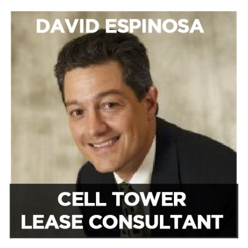 Complementary Consultation on Your Cell Tower Lease Rates or Contracts in 2018