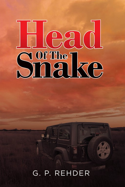 G. P. Rehder's New Book 'Head of the Snake' Continues on the Exciting Conflicts of the Jason Orr Saga