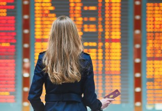 FCM has released a new report 'Women in Business Travel'