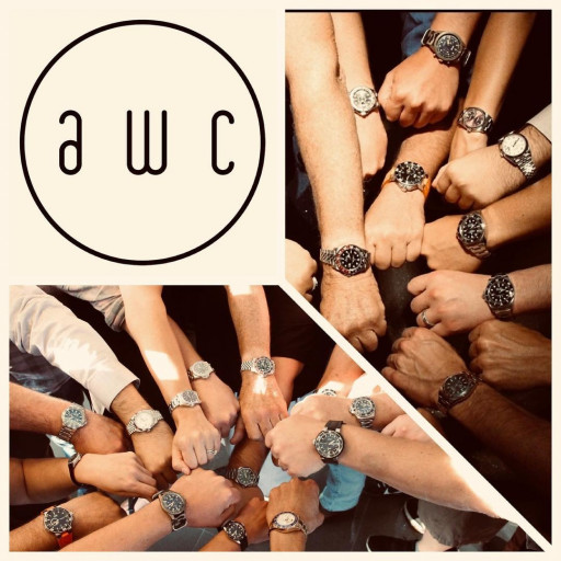 Become a Member of the Azzi Watch Club at Azzi Jewelers