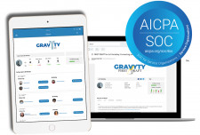 Gravyty is the First Nonprofit Tech AI Company to Pass SOC 2 Certification