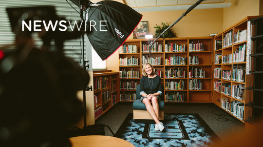 Newswire Positions Guided Tour Client as a Thought Leader in Recent TV Interview