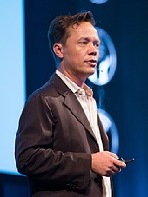 The Independence Party of New York Endorses Brock Pierce for President of the United States