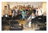 Digital Marketing mini-MBA Course Students