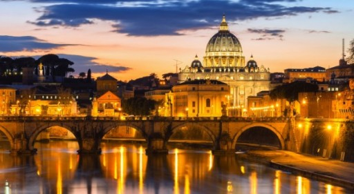 Bellarome Offers Italy Tours, Trips, and Romantic Getaways