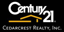 Century 21 Cedarcrest Realty, Inc. is collecting toys and games for Toys for Tots
