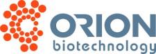 Orion Biotechnology Logo