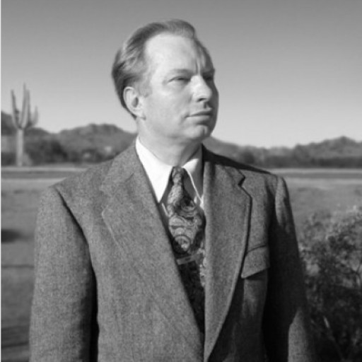Celebrating the Anniversary of the Birth of L. Ron Hubbard in the Birthplace of  the Scientology Religion