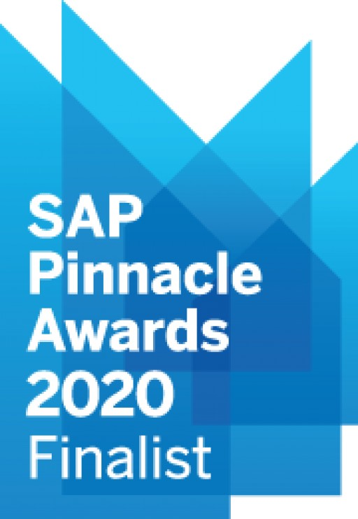 Premikati Named a Finalist for 2020 SAP® Pinnacle Award in Intelligent Spend Management Category