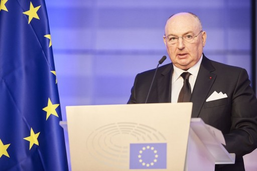ECTR President Moshe Kantor Condemns London Terror Attack