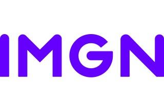 IMGN Logo