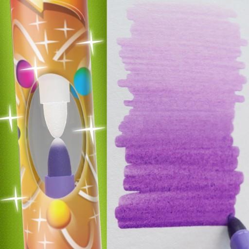 Chameleon Art Products Introduces New Blendy Pen Under Chameleon Kidz Brand