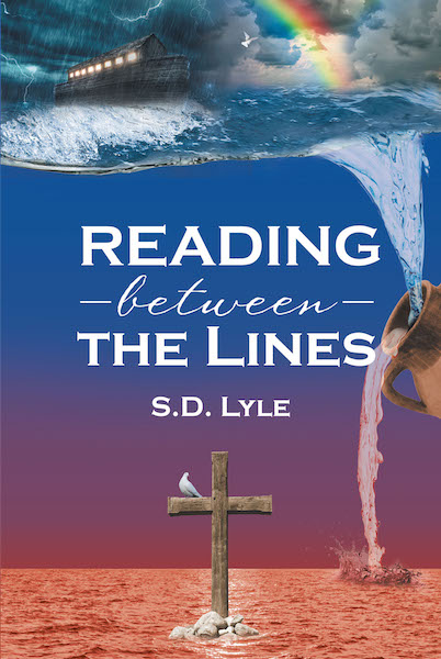 Reading Between Lines In New Yorkers >> S D Lyle S New Book Reading Between The Lines Delves Into The