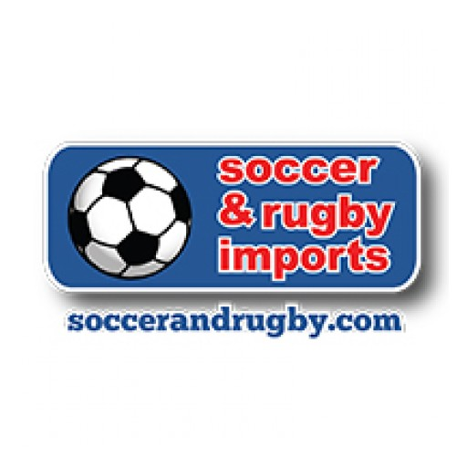 Soccer and Rugby Imports Makes Annual Memorial Day Soccer Ball Donation