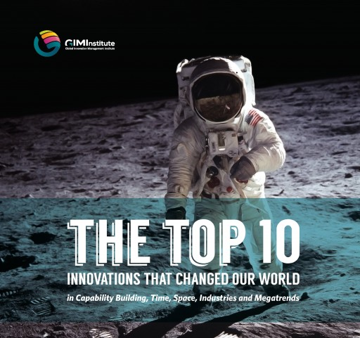 Strategic InnoVentures' Agile Innovation Systems Methodology Peaks GIMI's Top 10 List