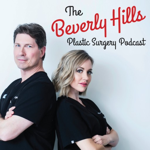 Dr. Jay Calvert, Beverly Hills Plastic Surgeon (With Co-Host Dr. Millicent Rovelo), Meets 2020 With the Launch of His First Podcast Season (Complete With Viewer Gifts)