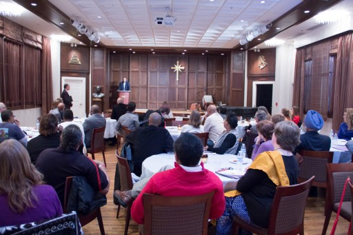 Scientology Nashville Brings Together People of Faith