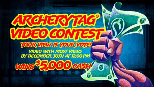 Video Contest Slider Vote