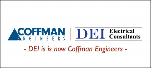 DEI Joins Coffman Engineers