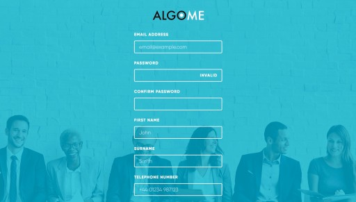 Launch of AlgoMe Set to Disrupt Asset Management and Fintech