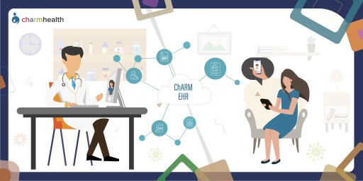 CharmHealth, MedicalMine Inc.'s Cloud-Based Platform, Launches Tools and Promotions to Help Healthcare Providers Manage COVID-19