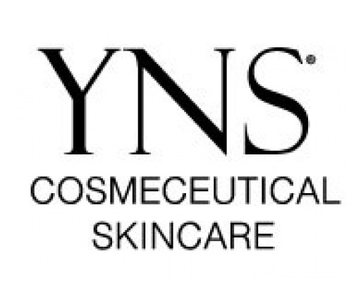 YNS Cosmeceutical Skincare Launches New E-Commerce Store