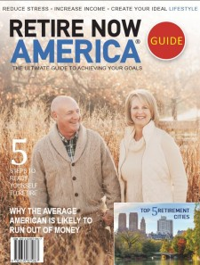 Retire Now America Magazine
