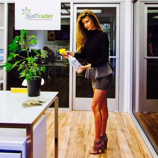 Medical Marijuana Marketplace BudTrader.com Sets a New Tone for 4/20 With Their BudTrader Ball