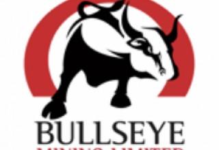 Bullseye Mining Logo