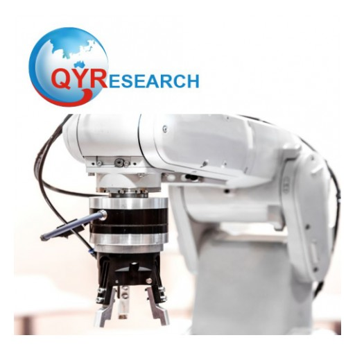 Industrial Robotic Motor Market Forecast 2019-2025: QY Research