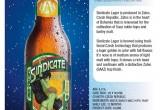 Sindicate Lager Product Sheet