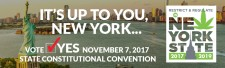 It's Up to You New York!