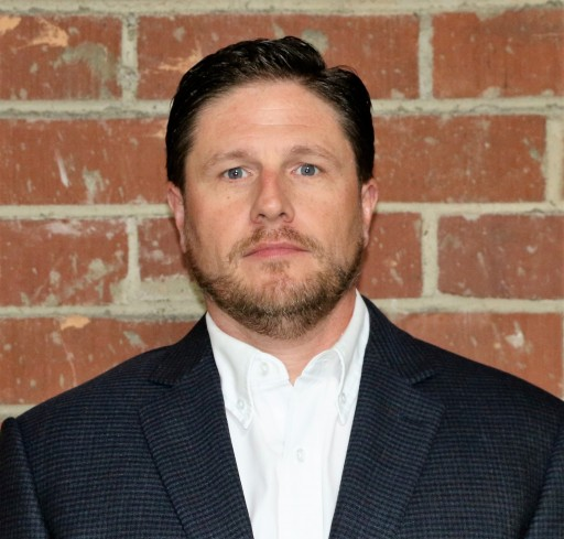 Tony Johns Named Executive Director of Crossroads Community Ministries