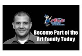 Become Part of The Art Plumbing, AC & Electric Family