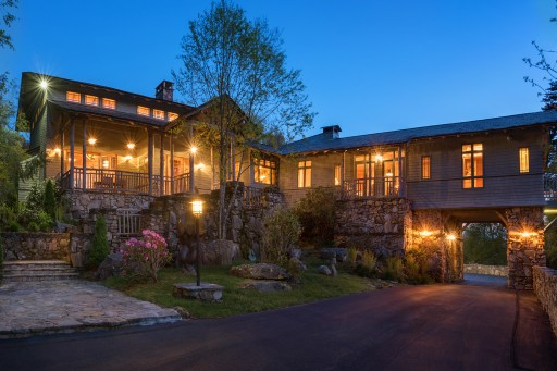 $5.1 Million Home is Most Expensive Sale Ever in High Country