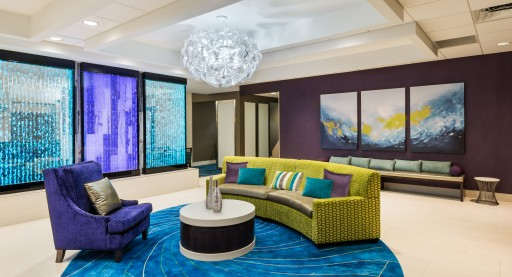 Interior Image Group Announces Homewood Suites by Hilton Renovation for Buffalo Lodging Advisors